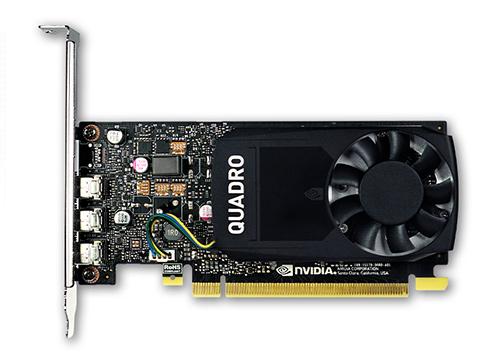 NVIDIA Quadro P620 | Professional Graphics - Leadtek