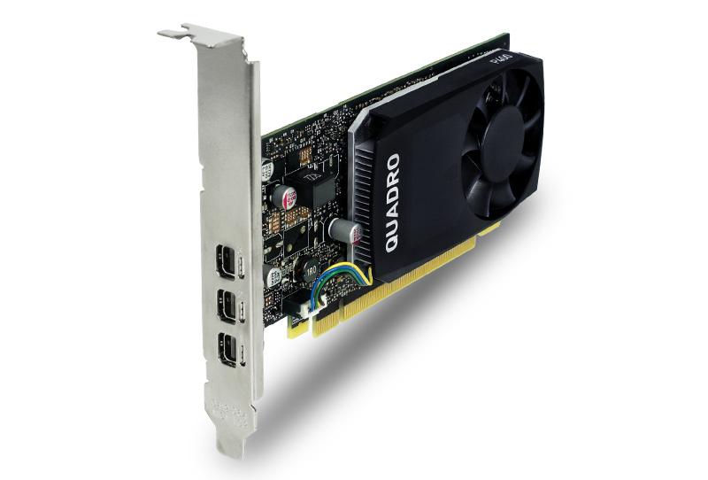 NVIDIA Quadro P400 | Professional Graphics - Leadtek