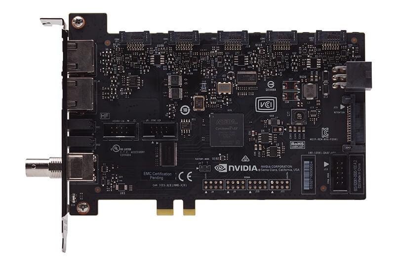 NVIDIA Quadro Sync II   Professional Graphics - Leadtek