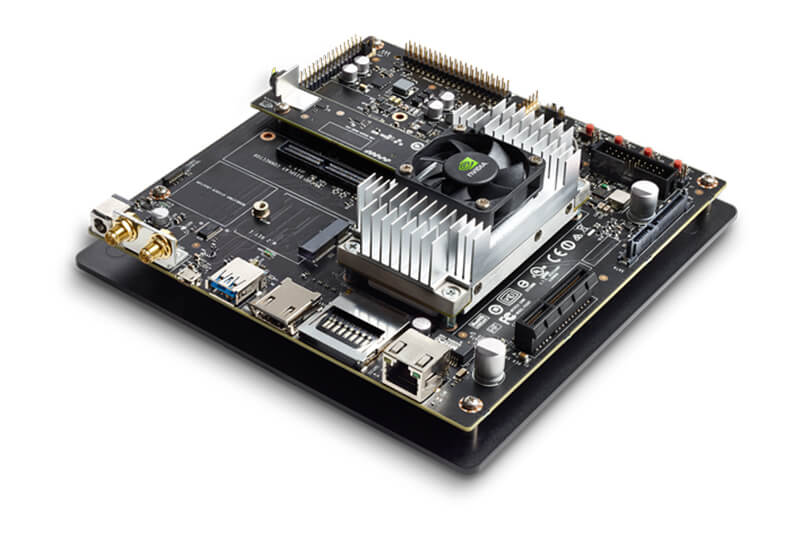 NVIDIA Jetson TX2 | AI and High Performance Computing - Leadtek