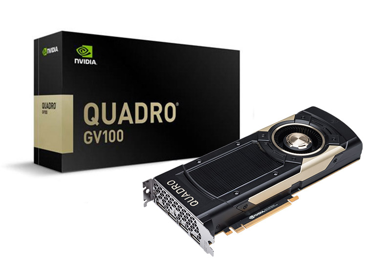 NVIDIA Quadro GV100 | Professional Graphics - Leadtek