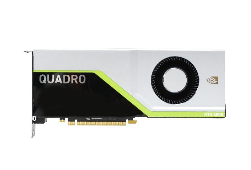 LEADTEK NVIDIA Quadro RTX 5000 16GB GDDR6 : Compute & More