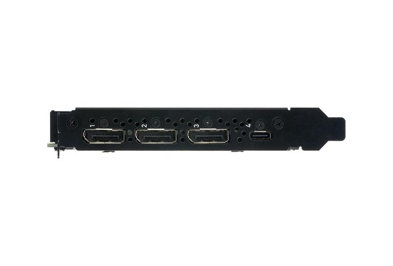 NVIDIA Quadro RTX4000 | Professional Graphics - Leadtek