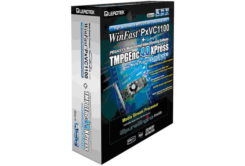 LEADTEK WINFAST PX8600 WINDOWS 8 X64 DRIVER