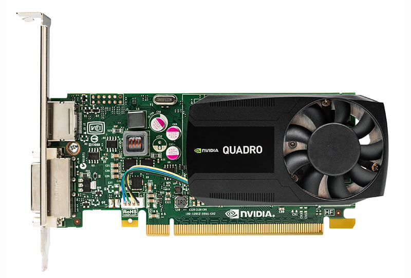 NVIDIA Quadro K620 | Professional Graphics - Leadtek